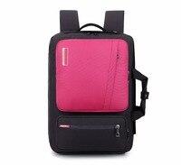 Socko Brand Unique High Quality Waterproof Nylon Laptop Backpack Men Women Computer Notebook Bag 17.3 Inch 15.6 Laptop Bag