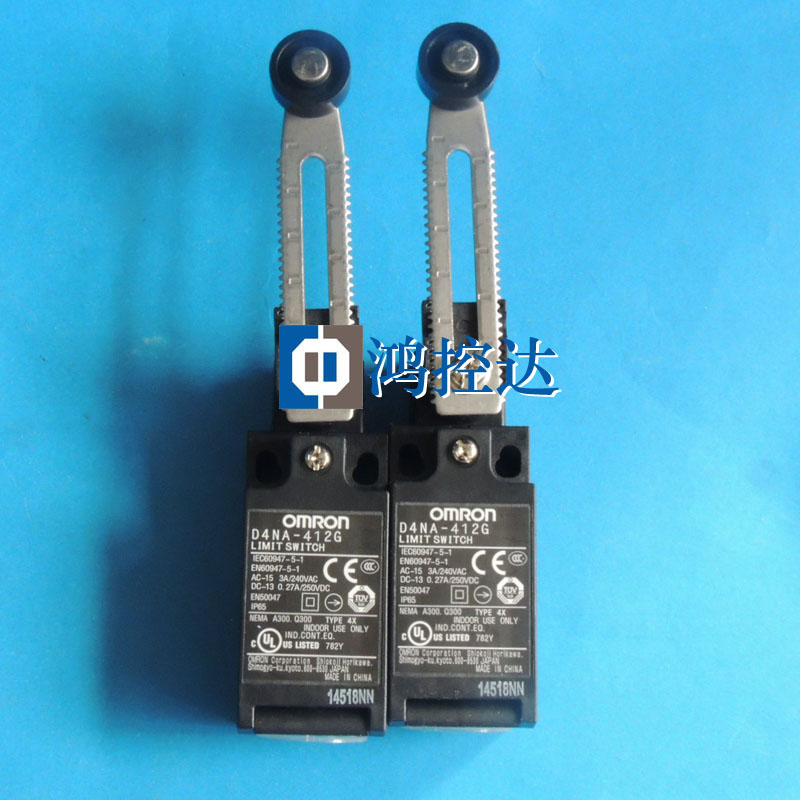 New Original Stroke Switch D4NA-412G