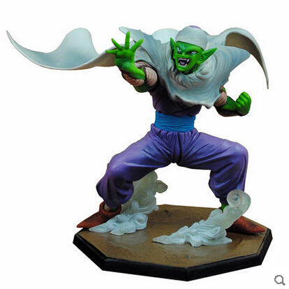 15cm DragonBall Z F.ZERO Piccolo Daimao Bick Action Figure Toy DBZ Dragonball PVC Model Toys Compatible Figur