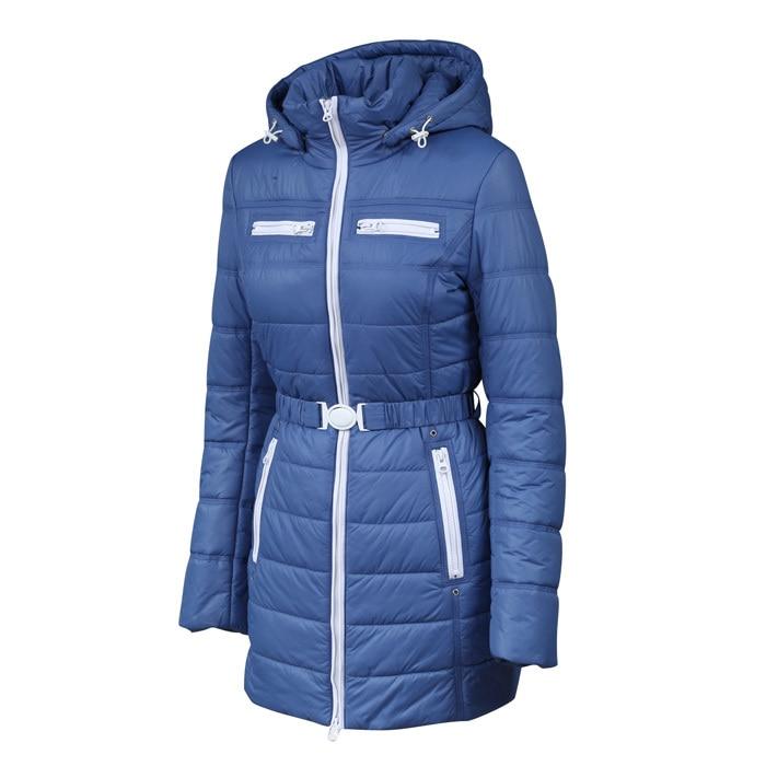 snowimage-2015 весна-Салют, куртка на синтепоне длинная,