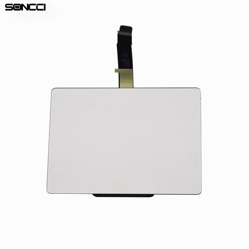 Soncci A1502 - Sliver Trackpad Touchpad Touch Panel For Macbook Pro 13