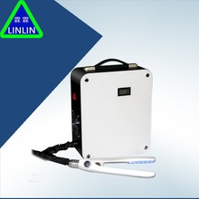 לינלין קרח אטום Blu ray LED שיער מגן קרח אטום שיער מגן קרח קליפ טיפול שדרוג תיקון שעווה סיעוד