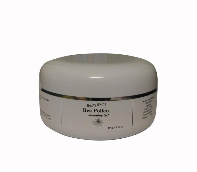 Pure Bee Pollen Best Body Slimming Gel | Weight & Fat Loss