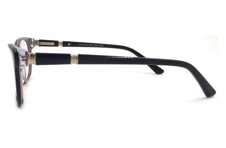 New Design Cateye Acetate Glasses Frame (9)