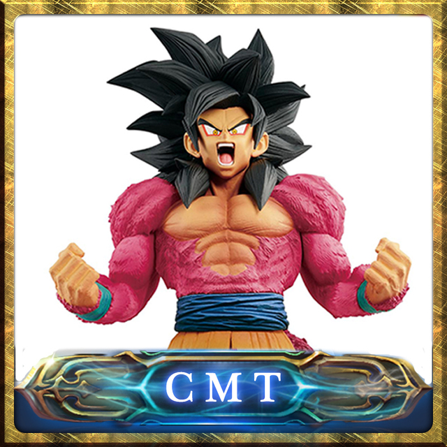 cmt origianl banpresto dragon ball gt dbgt super master stars piece