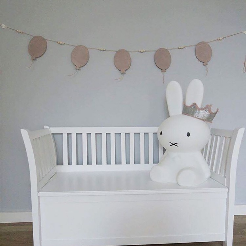 Handmade Baby Mobile Nursery Decor Crib Mobile Baby Room Decoration