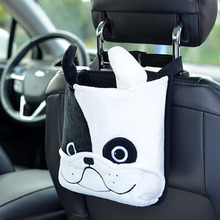 Cute Cartoon Hanging Bag for Food, Bottle, Storage or Trash