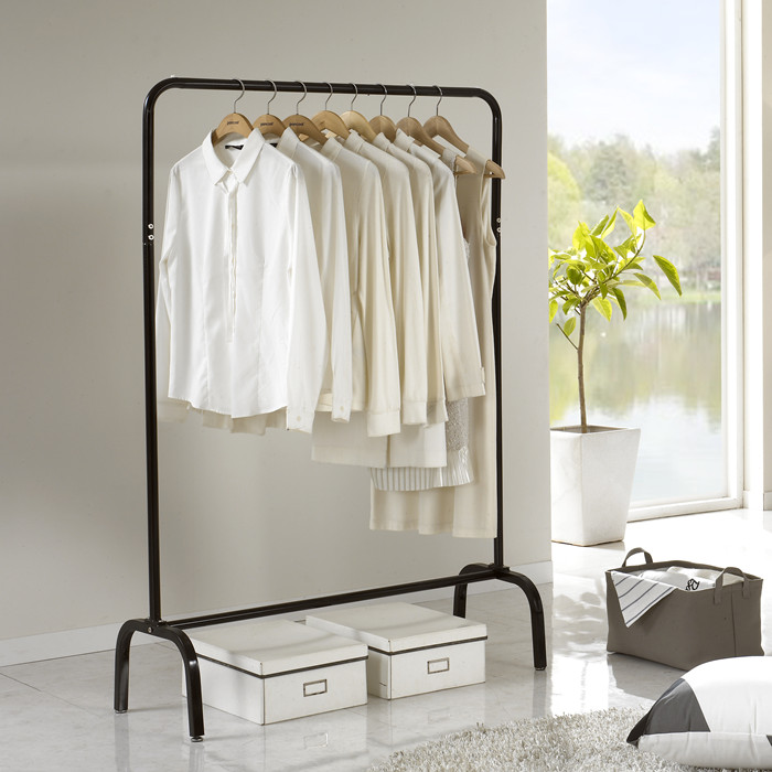Mulig From Ikea Valet Stand For The Clothes You Intend On Wearing - Creative clothes racks
