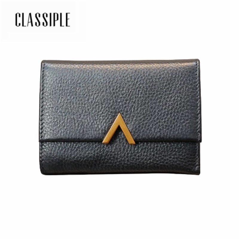 New Arrival Genuine Leather Wallets Women Cow Leather Wallet Lady Mini Card Holder Wallet Female Credit Card Coin Purse Girls new arrival genuine leather wallets men cow leather clutch bag real leather wallet credit card holder male purse bolsa handbag