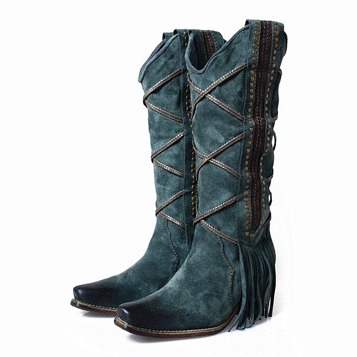 Online Get Cheap Women Knee High Boots -Aliexpress.com   Alibaba Group