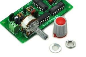 Image 3 - Электроника салонный розовый модуль генератора шума, собранный.