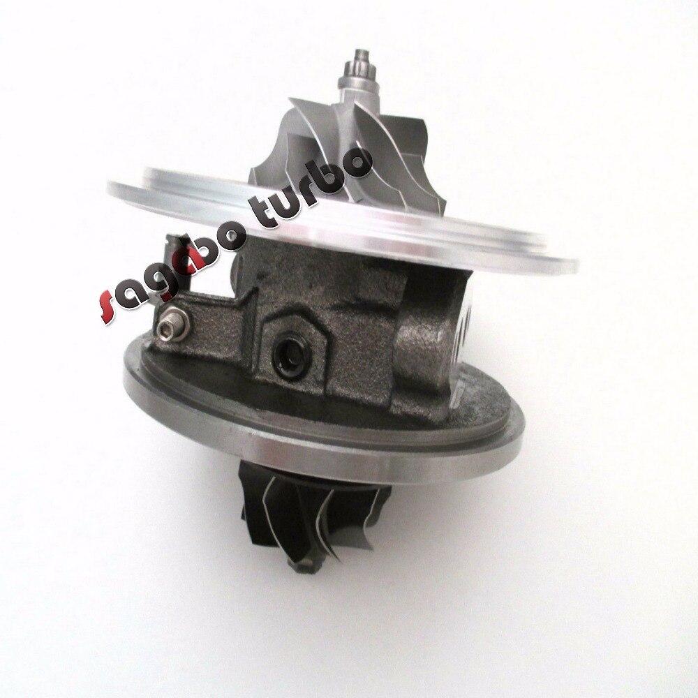 Turbocompresseur GT2056V LCDP 767720 Turbo cartouche 14411EB70C 14411EB70B pour Nissan Pathfinder 2.5 DI 126 Kw 169HP YD25 2006