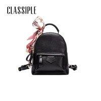 Backpack To School Cute 2018 Serpentine Preppy Style Mini Backpacks For Teenagers Schoolbag Backpack Girl Small Women Backpacks