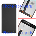 5 inch Full LCD Display + Touch Screen Digitizer Glass Assembly For Asus ZenFone 2 ZE500cl Z00d