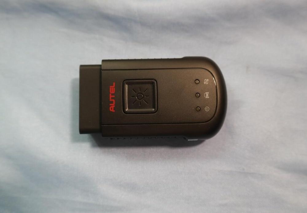 Autel MaxiSys MS906BT Bluetooth Interfaccia di Comunicazione Del Veicolo VCI Box