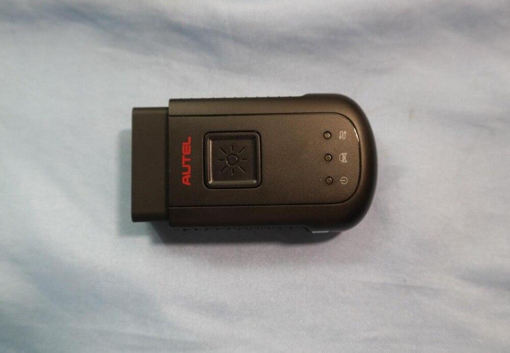 Autel MaxiSys MS906BT Bluetooth de Communication de Véhicule Interface VCI Boîte
