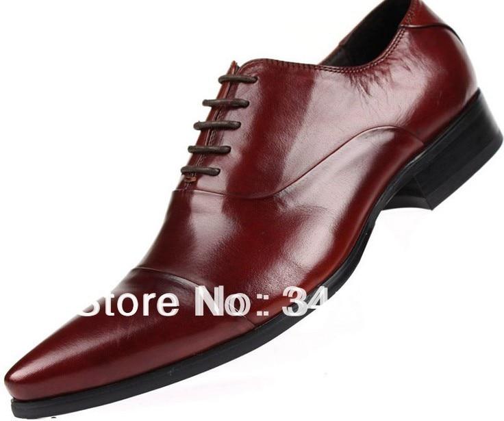 Burgundy Shoe Laces