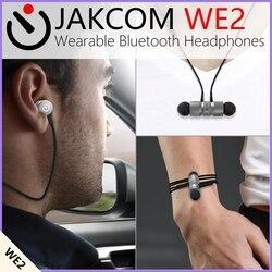 JAKCOM WE2 Smart Wearable Earphone Hot sale in Headphone Amplifier like 32bit 384khz usb dac Fiio Dac Tpa6120A2
