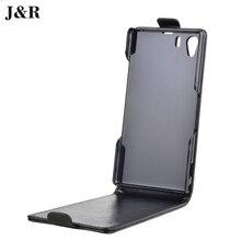 Роскошный кожаный чехол для Sony Xperia Z1 L39h C6903 откидная крышка корпуса сюда Sony c 6903/SonyC6903 мобильного телефона Чехлы