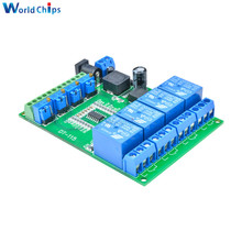 LM393 Comparator Module DC 24V 4 Channel Voltage Comparator