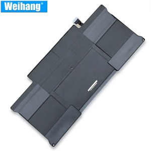 Image 3 - Korea Cell Weihang Battery A1496 For Apple MacBook Air 13 A1369 Mid 2011 & A1466 2012 A1405