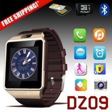Cawono умные часы для детей смарт часы детские DZ09 SmartWatch Bluetooth smart watch умные часы смарт часы мужские детские часы телефон Смотреть Android телефонный звонок sim-tf Камера для iOS Samsung Huawei pk q50