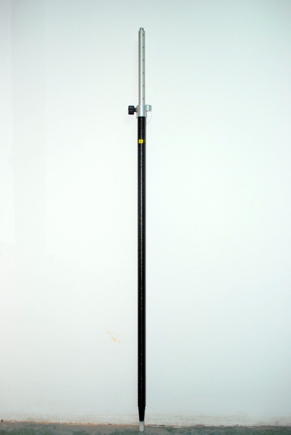 TELESCOPIC CARBON FIBER PRISM GPS POLE,TOTAL STATION,SURVEYING,TRIMBLE,TOPCON,NIKON,SOKKIA,SOUTH цена