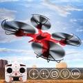 2.4G 4CH 6-Axis X400-2V MJX rc drone quadcopter quadrocopter con HD FPV WIFI En Tiempo Real cámara VS SYMA x5c x5sw x5sc MJX X600