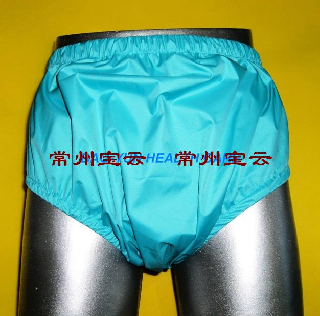 Free Shipping Fuubuu2202 Blue L 1 Pul Pull On Pantsadult-5932