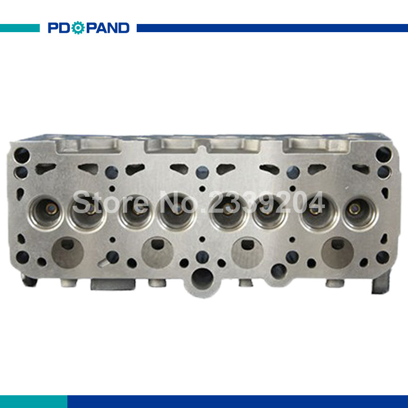 AAZ 8V Diesel engine parts bare cylinder head 908052 908 052 for VW PASSAT Saloon GOLF III/ IV JETTA III 1H2 028103351B