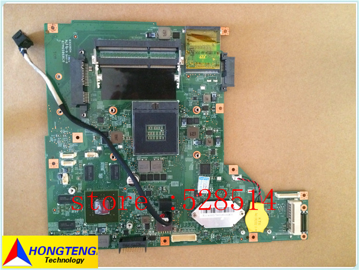 original Laptop motherboard FOR MSI FX603 MAIN BOARD MS-16G41 100% Work Perfect