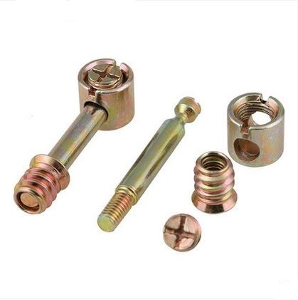 Aliexpress Com 20 Teile Los 4 In 1 M6 50 Mobel Schraube Set
