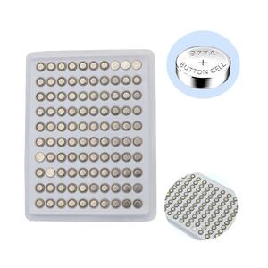 SRISAN 50pcs/pack AG4 Button C