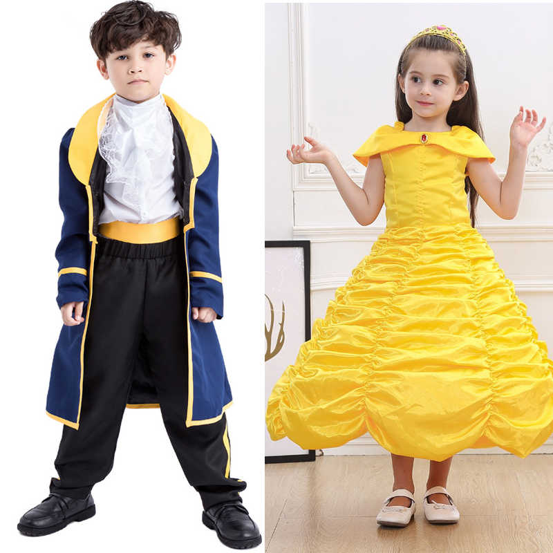 Detail Feedback Questions about 2018 Princess Belle Beauty And the