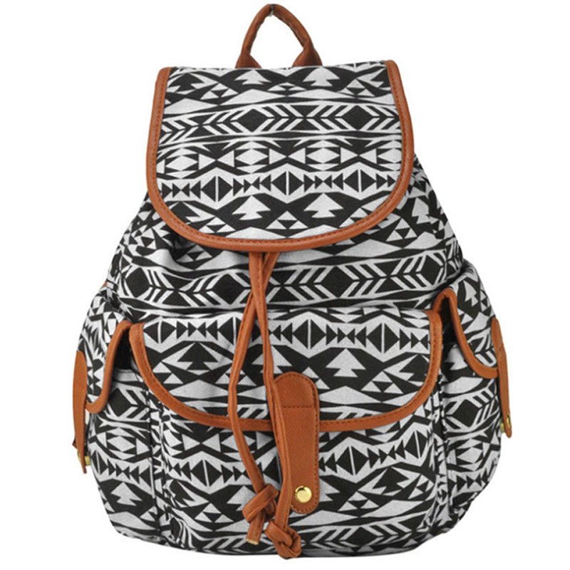 Stylish Teenage Girl Backpacks | Crazy Backpacks