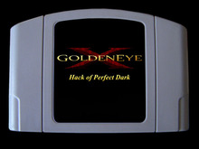 64bit game ** GoldenEye X 5D Hack van Perfect Dark (Hack Versie!! USA Versie!!)