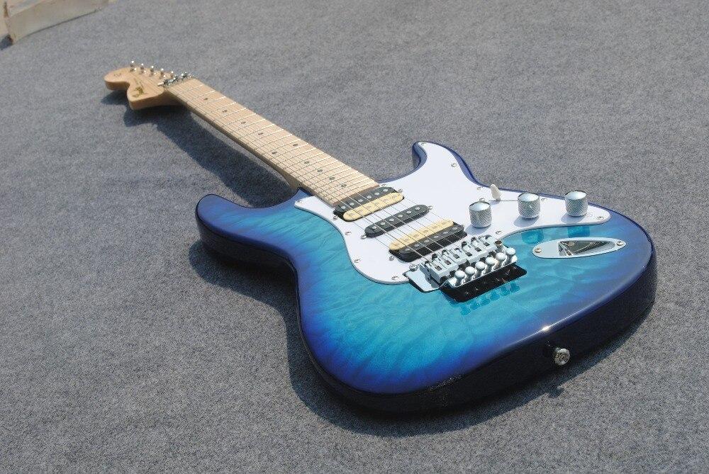 Amiable Solid Body Replica Guitar Korean Hardware Electric Guitar Top Quality Guitarra Electrica Diy Guitar Kit Zql-006
