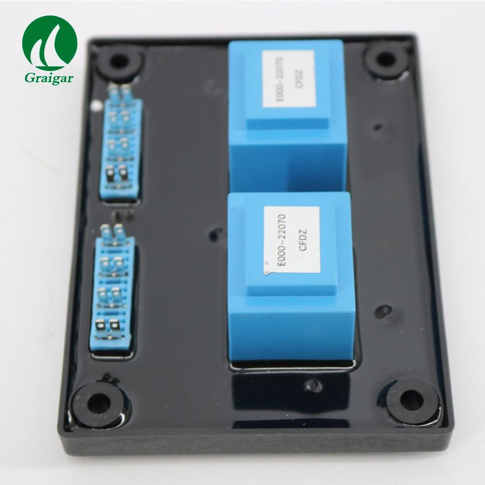 Isolation Transformer PCB(E000-22070) for UC22/27, HC4, HC5 with MX321 AVR and PMG system недорго, оригинальная цена