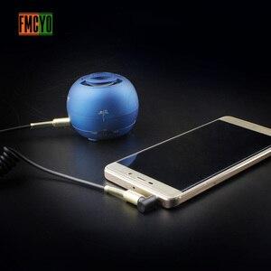 Image 4 - Audio Verlengkabel voor Huawei P20 lite Stereo aux kabel 3.5mm