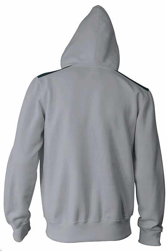 アニメ僕なし私のヒーロー学界コスプレ衣装パーカー H スウェット Bakugou 轟 Shoto 春ジャケットコート