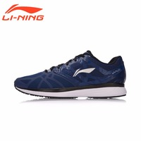 Li Ning Men's Running Shoes Breathable Jogging Athletic Speed Star Series Outdoor Sneakers LiNing Sports Shoes ARHM021