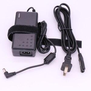 Image 5 - Yongnuo YN600 Ii YN600L Ii 5500K Led Video Light + Falcon Eyes Ac Adapter Set Ondersteuning Afstandsbediening Door telefoon App Voor Interview