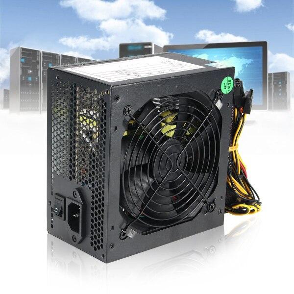 450 vatios de alimentación de la PC para HP Bestec ATX-250-12E ATX-300-12E PSU Sata nueva de alta calidad de la computadora de la fuente de alimentación para BTC