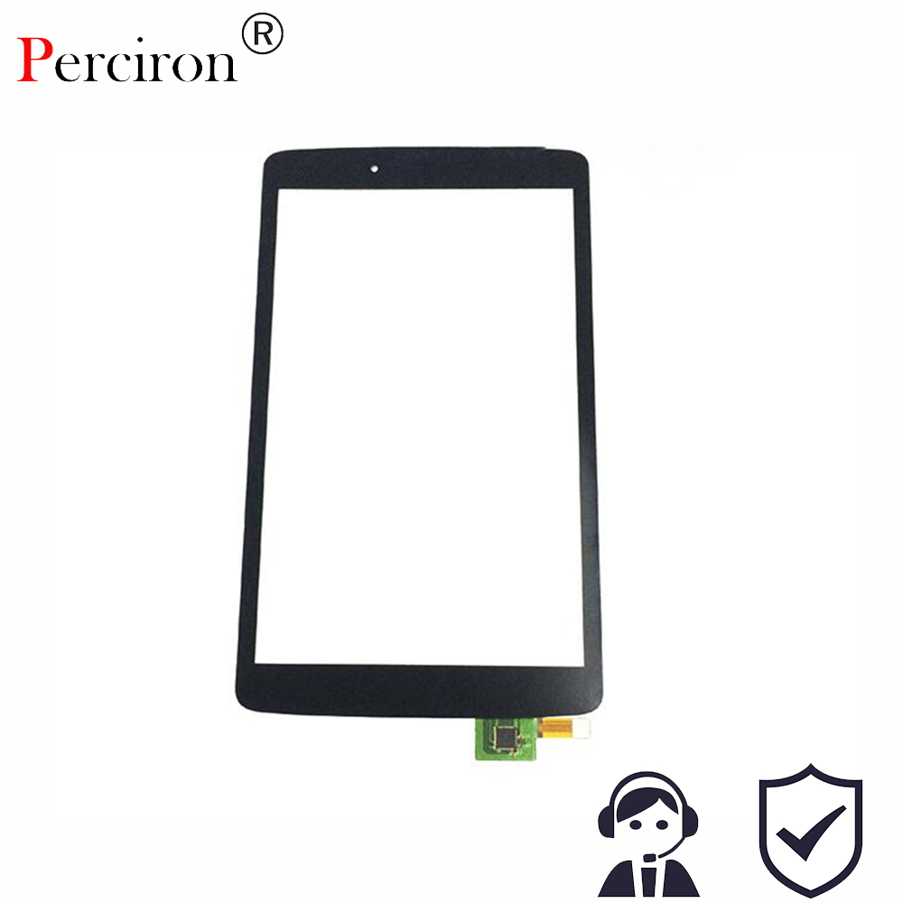 New 8'' inch For LG G Pad F 8.0 V480 V490 Digitizer Touch Screen Panel Replacement Parts Tablet PC Part free shipping for asus padfone mini 7 inch tablet pc lcd display screen panel touch screen digitizer replacement parts free shipping