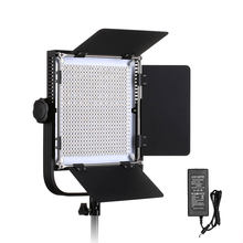 Профессиональный светодиодный светильник для видеосъемки 660a