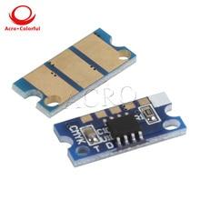 Drum Chip Laser Printer cartridge chip Reset for Minolta Bizhub C200 tn 312 reset chip laser printer cartridge chip for minolta bizhub c300 352 toner chip