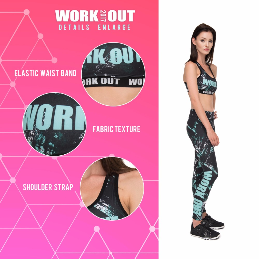 43116 43117 43118 43119 work out top turquoise brush (00)