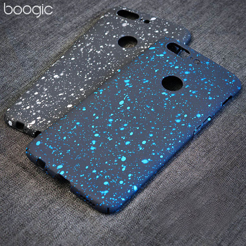 Oneplus 5t case cover oneplus 5 t cover stereo star sky back hard protect shockproof oneplus 3 3t 5 5t coque fundas cases