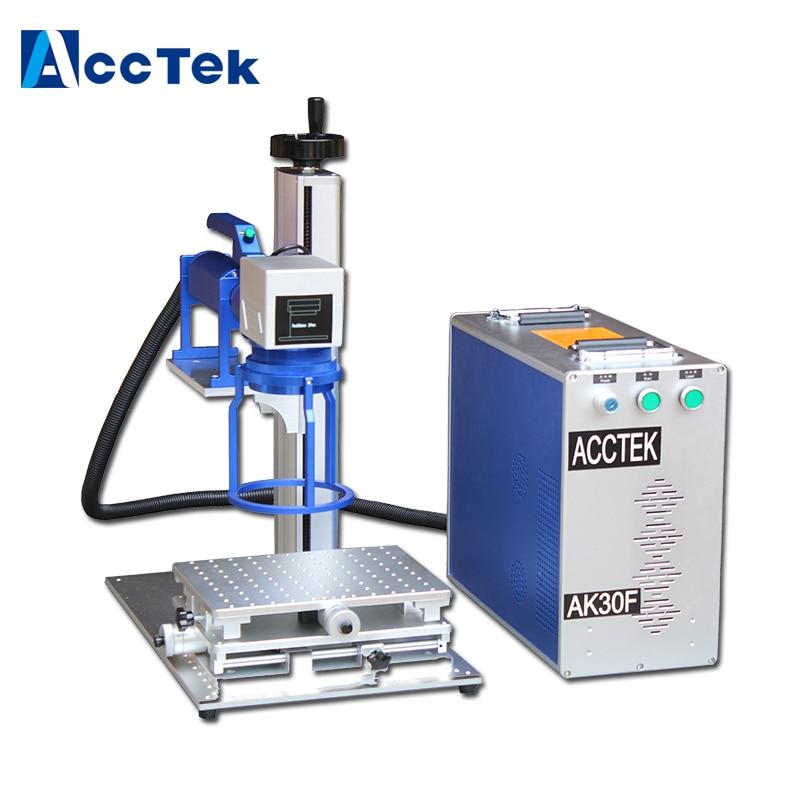 Machine professionnelle de gravure de laser en métal de Jinan