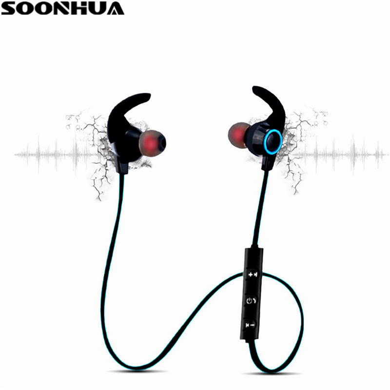 universial wireless bluetooth headphone sports stereo headset headphone earphone for samsung iphone AMW-810 Wireless Bluetooth 4.1 Earphone Sports Sweatproof Headphone Stereo Bass Hi-Fi Headset For iPhone Xiaomi Samsung Huawei